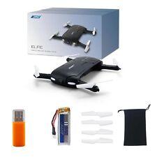 JJRC H37 TRACKER SELFIE DRONE -Altitude Hold HD Camera WIFI Foldable Pocket FPV