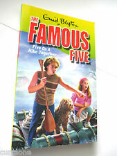 Enid Blyton Famous Five FIVE ON A HIKE TOGETHER  paperback 2010