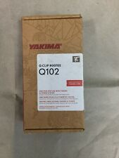 Yakima Q102 Roof Rack Clips - Part#00702 one Box (2 Clips)