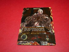 Ban Dai: Resident Evil Deck Building Game: Promo Card MA-029: Albert Wesker