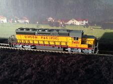 kato n scale locomotive