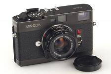 Leica Minolta CLE // 29509,1
