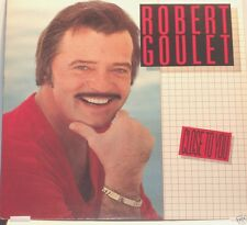 Robert Goulet Close To You  LP