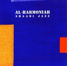 AlHarmoniah - Shaabi Jazz [CD]