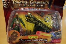 DISNEY PIRATES CARIBBEAN WORLDS END DELUXE SAO FENG FIGURE