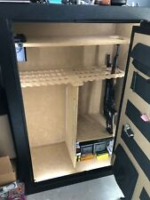 TOP SELLING MOTION ACTIVATED LED GUN SAFE LIGHT KIT VERY BRIGHT 5 STRIPS USA