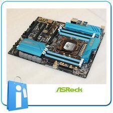 Placa base ATX X99 ASRock X99 Extreme6 Socket 2011 - V3 sin Chapa ATX ni accesor