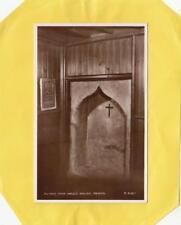 ALTAR ,  FAIR MAID'S  HOUSE  ,  PERTH      ,  PERTH  &  KINROSS  ( 55g )