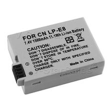 Vivitar Battery for Canon LP-E8 LPE8 EOS T2i T3i