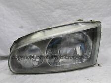 Mitsubishi Delica L400 94-96 2.8 LH NSF passenger front headlight headlamp
