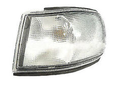 Saab 9000 CS, 4D Front Direction Indicator LH - Clear