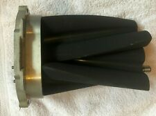 EATON M122 ROOTS TYPE Supercharger Rotor Pack Supercharger Rotor Assembly
