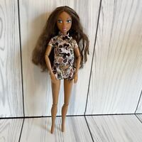 Details about  /NRFB Rare Mattel 2008 Barbie My Scene Club Night Madison Westley AA Doll