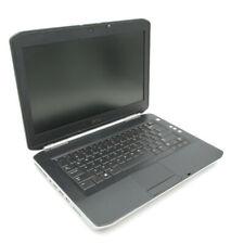 Dell Latitude E5420m Laptop Intel Celeron 925 @ 2.30GHz 4GB Ram No HDD Win 7 COA
