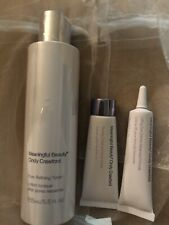 Meaningful Beauty Pore Refining Toner + Lifting Eye Cream + Firming Chest & Neck