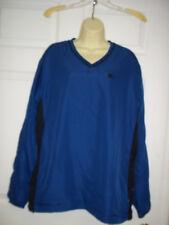 Starter Pullover Blue Small
