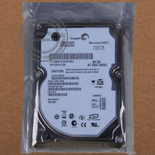 """Seagate 80 GB 2.5"""" 5400 RPM IDE PATA 8 MB Hard Disk Drive HDD Laptop ST98823A"""