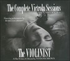 NEW The Complete Victrola Sessions / The Violinist (CD + DVD Set) (Audio CD)