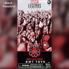 "[Toys Hero] In Hand Marvel Legends 6"" Hydra Trooper Action Figure Exclusive"