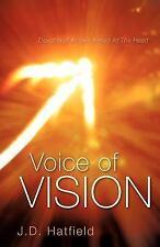 Voice of Vision, Hatfield, J.D., Acceptable Book