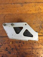 2005 05 SUZUKI DRZ400 DRZ 400 CHAIN GUIDE WRECKING MORE PARTS