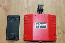 Dorgard Door Retainer, Red  2010 (sale for 1 number)