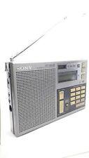 Récepteur radio Multibande SONY ICF-7600D pour piece