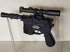 1977 Vintage Star Wars Han Solo Blaster
