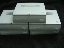 Intel Netport Express 10Print Server with (Lot of 5)