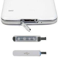 PER SAMSUNG GALAXY S5 RICAMBIO USB PORTA DI RICARICA Cover Flap sportellino