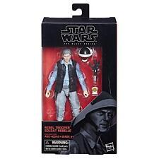 Star Wars The Black Series Rebel Fleet Trooper Action Figure NEW
