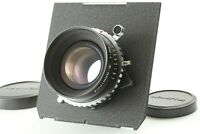 【MINT】 Fuji Fujifilm Fujinon W 125mm f/5.6 Lens Copal Shutter from JAPAN #544