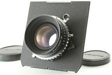 【MINT】 Fuji Fujifilm Fujinon W 125mm f/5.6 Lens Copal Shutter from JAPAN #544