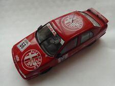 430 941256 MINICHAMPS 1/43 ALFA ROMEO 155 SV G SIMONI #56 CHAMPION BTCC 1994 CAR