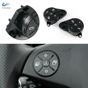 RHD-Steering Wheel Switch Button For Mercedes Benz ML GL R class W164 W251 L/R