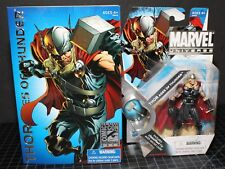 Thor Ages of Thunder SDCC 2010 new Marvel Universe Action Figure Hasbro