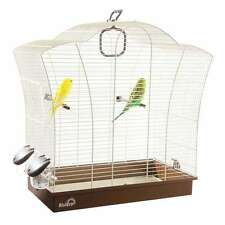 Liberta Riviera Saint Tropez Small Bird Cage for Budgies & Canaries, etc