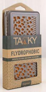 Fishpond TACKY Flydrophobic Fly Box