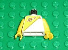 Buste personnage LEGO space minifig torso 973p6e / Set 6990 6932 6925 6893 6953
