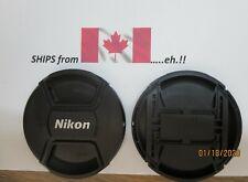 Nikon 77mm Front lens Cap (LC-77 style)
