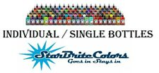 Starbrite Tattoo Inks Individual Single Bottles 1 oz Size Authentic Pigment US