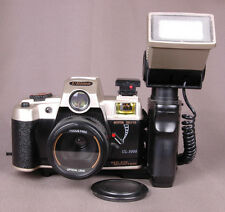 VTG Ultima UL 3000 Rangefinder Camera, Red Eye Reduction, Motor Drive, Flash
