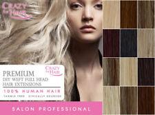 Extensiones cabello natural a corto
