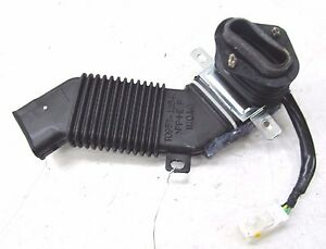 2007-2009 LEXUS LS460L XF40 OEM RIGHT FRONT UPPER SEAT COOLING VENT T0957-12848