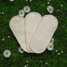 Protège slip lavable Coton bio modèle mini (lot de 3)