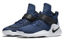 Nike Mens Nike Kwazi Running Shoes Blue