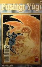 FUSHIGI YUGI n. 6 di Yu Watase ed. PANINI