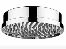 Samuel Heath Estilo Moderno Fácil Limpieza Ducha 200MM Cromo Nuevo Y En Caja
