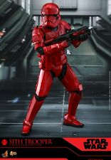 NEW HotToys MMS544 The Rise of Skywalker Sith Trooper 1/6 Action Figure INSTOCK