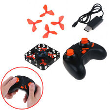 RC Quadcopter Mini Drone Pocket Drone Small Remote Control Helicopter Toy FO